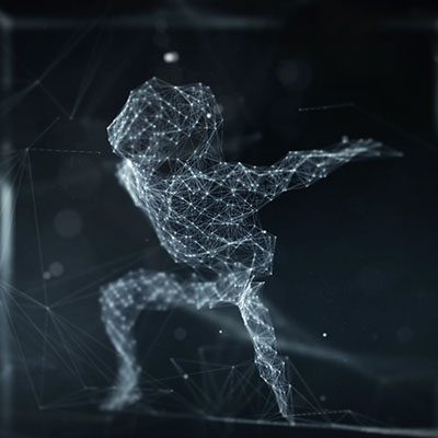 Kinect Dance Experiment